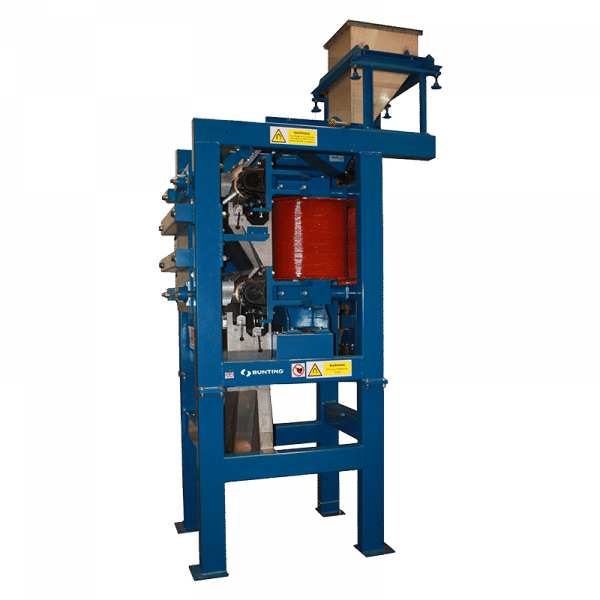 Induced Roll Separator