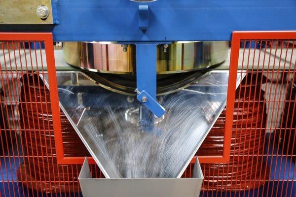 Magnetic Disc Separator