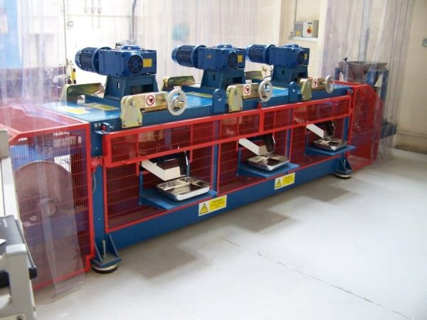 magnetic separator conveyor ‌disc separator