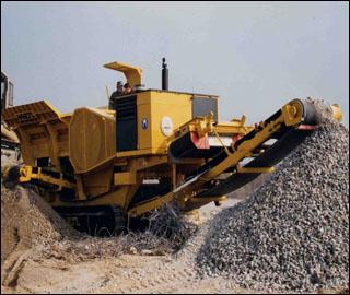 Aggregate & Quarrying Magnets