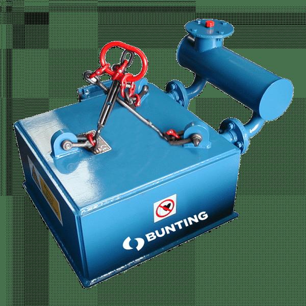 Electro Suspension Magnet
