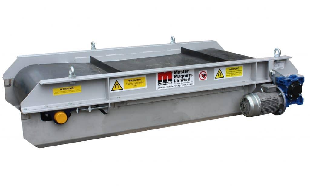 ElectroMax Suspension Magnet