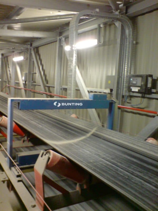 TN77 Metal Detector