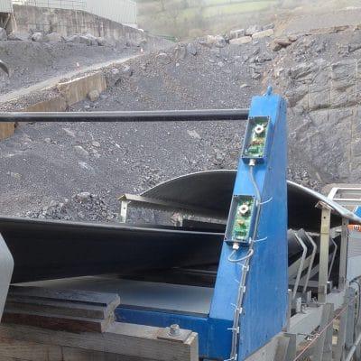 Quarry Metal Detector