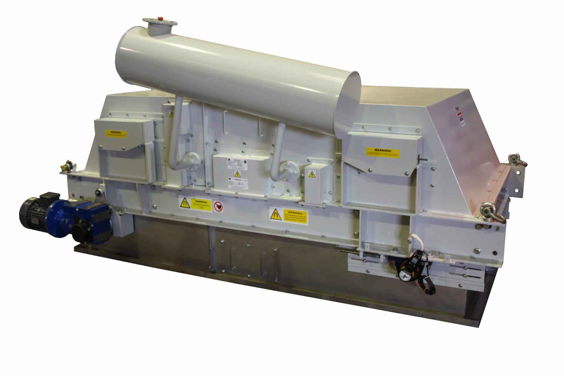 OCW overband magnet